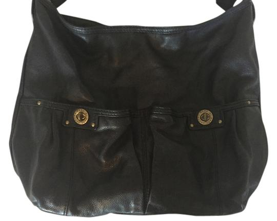 Preload https://item5.tradesy.com/images/marc-by-marc-jacobs-turnlock-black-leather-hobo-bag-14854459-0-1.jpg?width=440&height=440