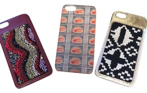 Anthropologie Anthropologie Phone Case Lot