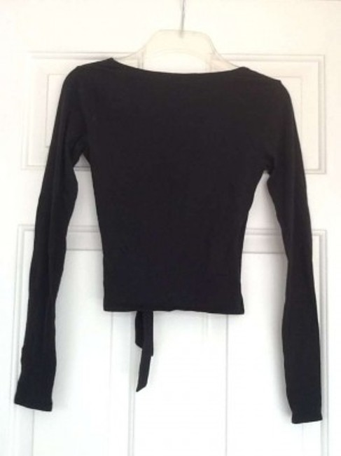 Express T Shirt Black