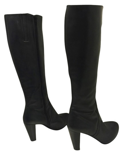 Preload https://item5.tradesy.com/images/barneys-co-op-gray-leather-tall-bootsbooties-size-us-9-regular-m-b-14855734-0-1.jpg?width=440&height=440