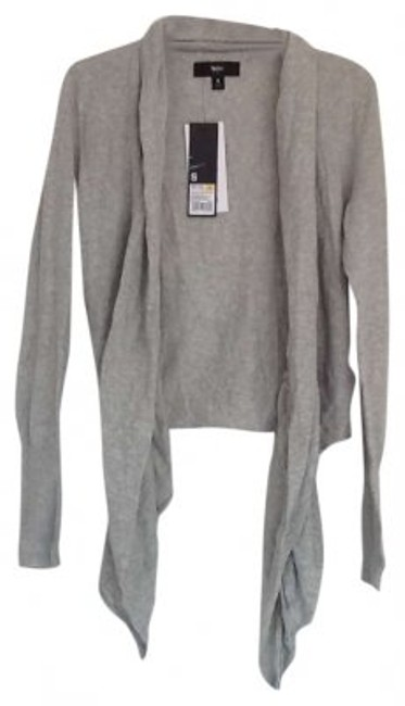 Preload https://img-static.tradesy.com/item/148559/mossimo-supply-co-gray-sweaterpullover-size-4-s-0-0-650-650.jpg