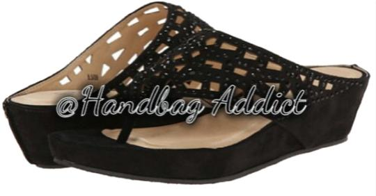 Preload https://img-static.tradesy.com/item/14856043/dirty-laundry-black-norah-cut-out-sandals-size-us-85-regular-m-b-0-2-540-540.jpg
