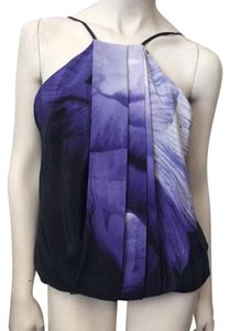 Robert Rodriguez Top Black/Purple