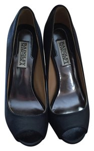 Badgley Mischka Black Formal