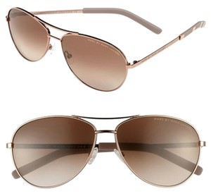 Marc by Marc Jacobs 59mm Aviator Sunglasses
