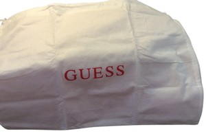 Guess Guess Satchel Dust Bag Brand New