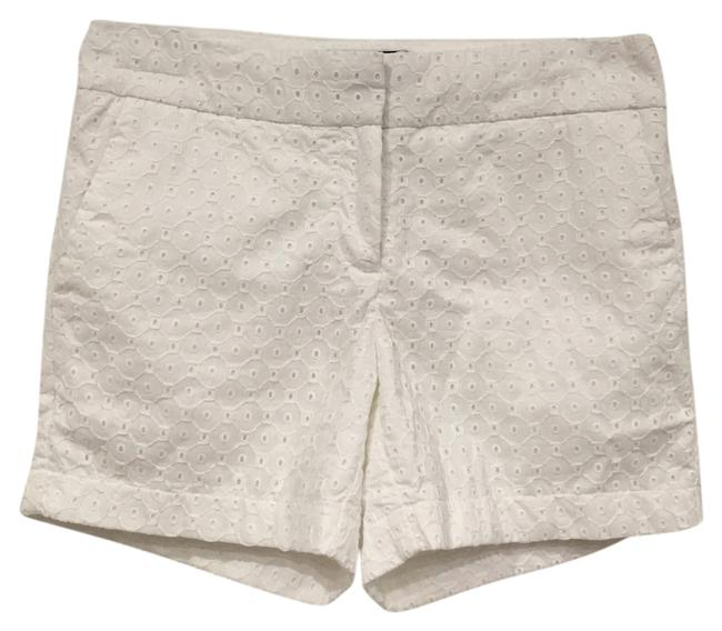 Preload https://img-static.tradesy.com/item/14857267/cynthia-rowley-white-minishort-shorts-size-0-xs-25-0-1-650-650.jpg