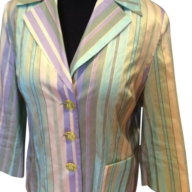 Preload https://item5.tradesy.com/images/bianca-multicolors-styled-in-germany-silk-with-polyester-spring-jacket-size-14-l-14857354-0-5.jpg?width=400&height=650