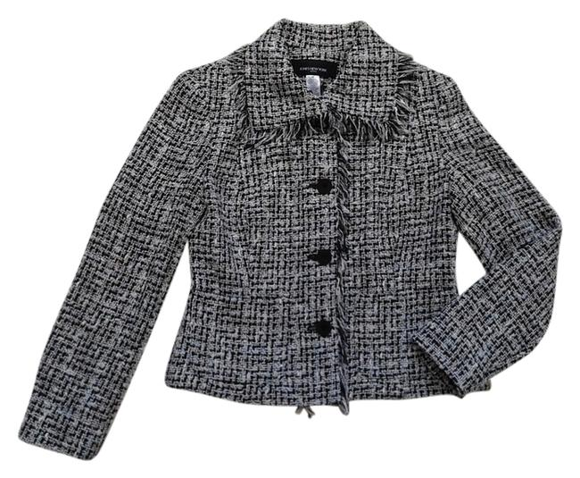 Preload https://img-static.tradesy.com/item/14857858/jones-new-york-black-white-pastel-collection-raw-edge-tweed-boucle-spring-jacket-size-petite-4-s-0-1-650-650.jpg