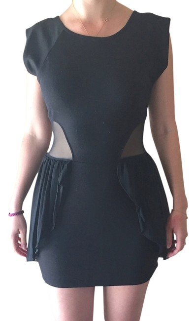 Preload https://item3.tradesy.com/images/nasty-gal-black-above-knee-night-out-dress-size-6-s-14858707-0-1.jpg?width=400&height=650