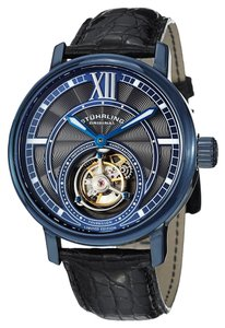 Stührling Stuhrling Original Imperium Tourbillon Watch 396.33XX6