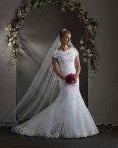 Bonny Bridal 2402 Wedding Dress