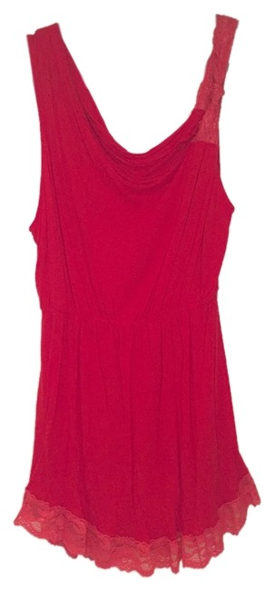 Preload https://item3.tradesy.com/images/nasty-gal-red-above-knee-night-out-dress-size-4-s-14859127-0-1.jpg?width=400&height=650