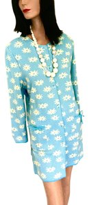 Altra Fashion Made in Italy Italian Button-up European Washable Dress