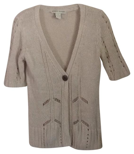 Preload https://item4.tradesy.com/images/bamboo-trading-company-wheat-cardigan-size-6-s-14861113-0-1.jpg?width=400&height=650