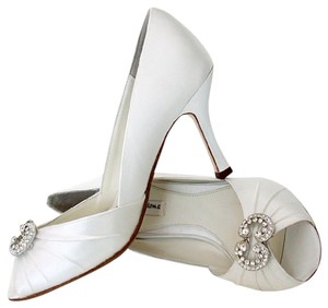 Benjamin Adams Winslet Wedding Shoes