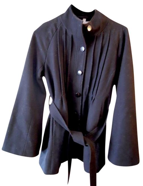 Steve Madden Black Jacket