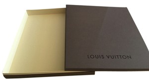 Louis Vuitton NEW LOUIS VUITTON NEVERFULL GM BOX