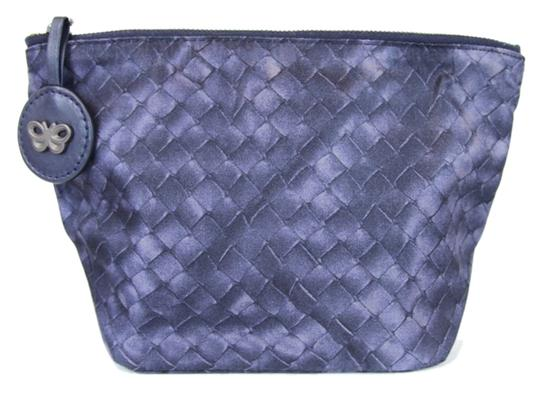 Preload https://item1.tradesy.com/images/bottega-veneta-blue-intrecciolusion-nylon-pouch-301183-4106-cosmetic-bag-14861695-0-1.jpg?width=440&height=440