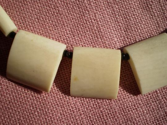 Other Ivory necklace