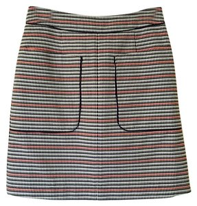 Marni Mini Skirt Multi