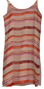 MM Couture short dress Multi-colored on Tradesy