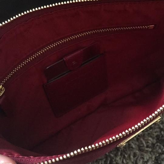 Burberry Large Satin Beauty Wallet