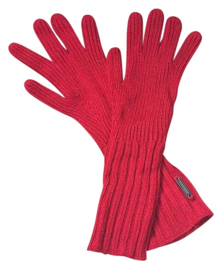 Burberry Cashmere Gloves