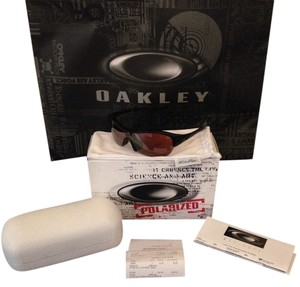 Oakley Oakley Polarized Enduring Pace sunglasses