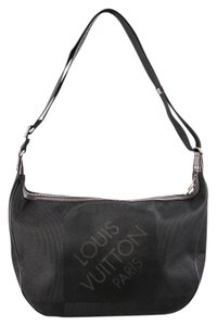 Louis Vuitton Damier Crossbody Shoulder Bag