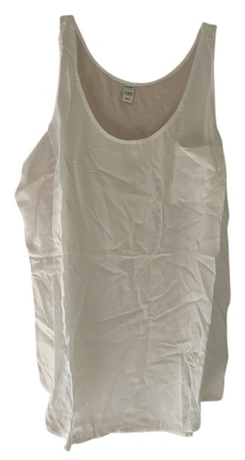 Preload https://item2.tradesy.com/images/old-navy-white-classic-lightweight-with-pocket-tall-tank-topcami-size-16-xl-plus-0x-14863321-0-1.jpg?width=400&height=650