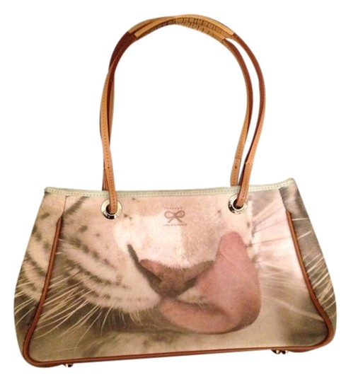 Anya Hindmarch Tote in Multi