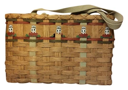 Other Excellent Craftsman Pretty Cute Tote in Natural