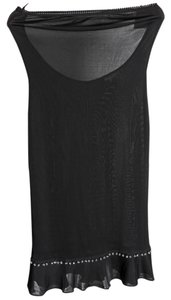 Reference Clothing Sheer Dress