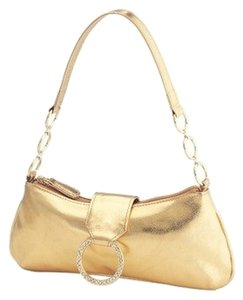 Dyeables Wristlet in Gold