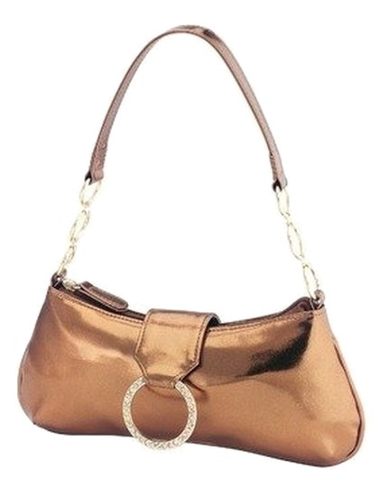 Dyeables Wristlet in Bronze