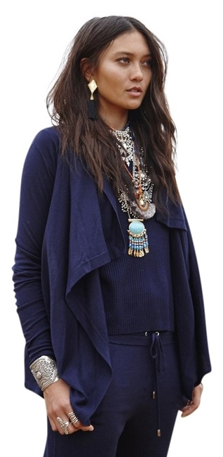 Item - Navy Blue Cruise / Resort 16 Collection / Cardigan Size 4 (S)
