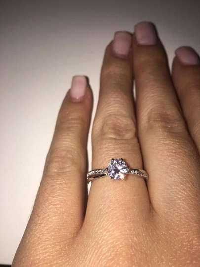Preload https://img-static.tradesy.com/item/14866540/sterling-silver-solitaire-engagement-promise-ring-0-0-540-540.jpg