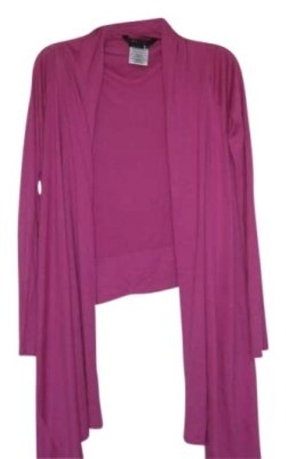 BCBGeneration Bcbg Wrap Knit Super Soft Cardigan