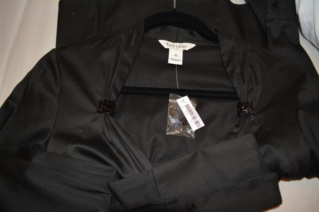 White House | Black Market Xs Shirt Button Down Shirt Black