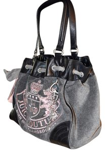 Juicy Couture Tote Shoulder Bag