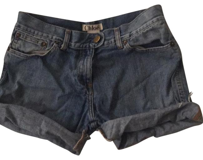 Preload https://item4.tradesy.com/images/cut-off-shorts-size-6-s-28-14868958-0-1.jpg?width=400&height=650