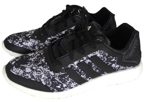 adidas Women's Boost 8 Black Athletic