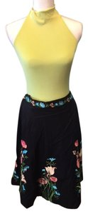 Other Skirt Black/green/pink and etc