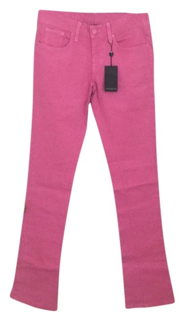 Preload https://img-static.tradesy.com/item/14869330/ralph-lauren-black-label-pink-straight-leg-jeans-size-28-4-s-0-1-650-650.jpg