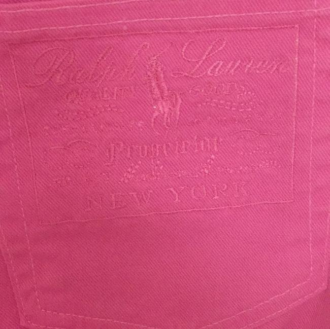 Ralph Lauren Black Label Straight Leg Jeans