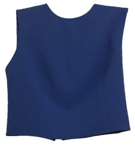 Alice + Olivia Top blue