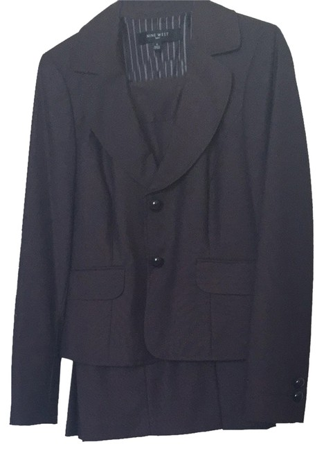 Nine West Nine West Skirt Suit