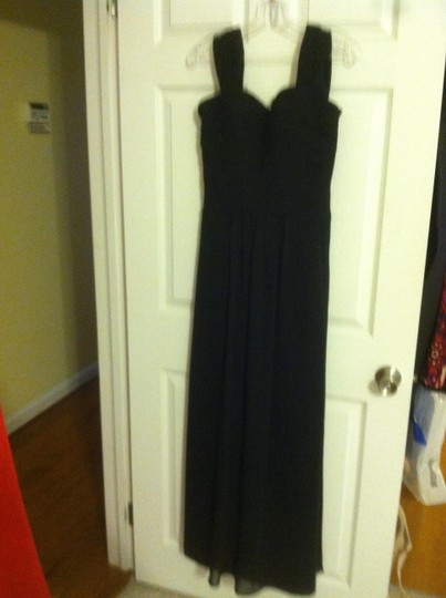 Bill Levkoff Black Black Dress Dress