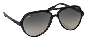 Ray-Ban Ray Ban Cats 5000 Sunglasses RB 4125